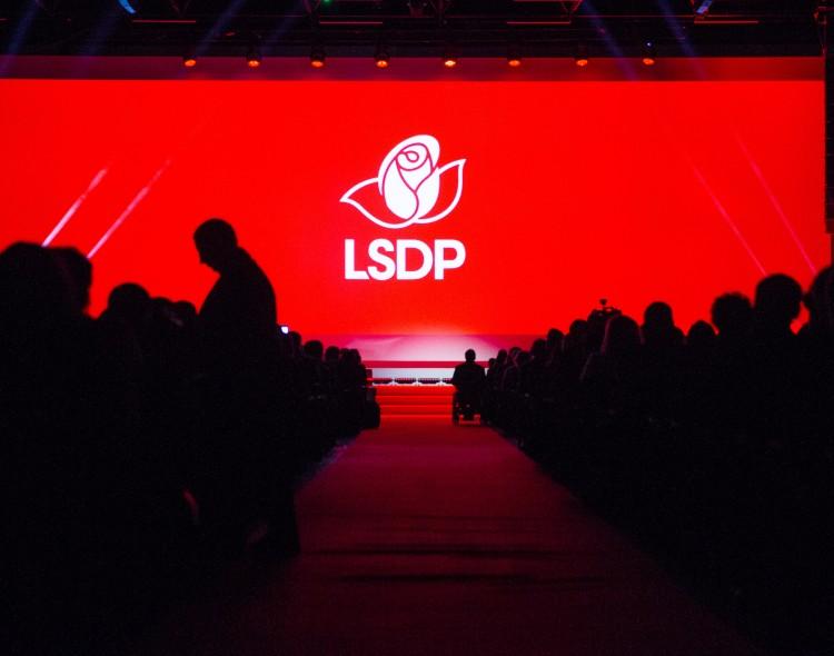 Socialdemokratai kreipėsi į Vyriausybę: dalies karantino draudimų nereikia