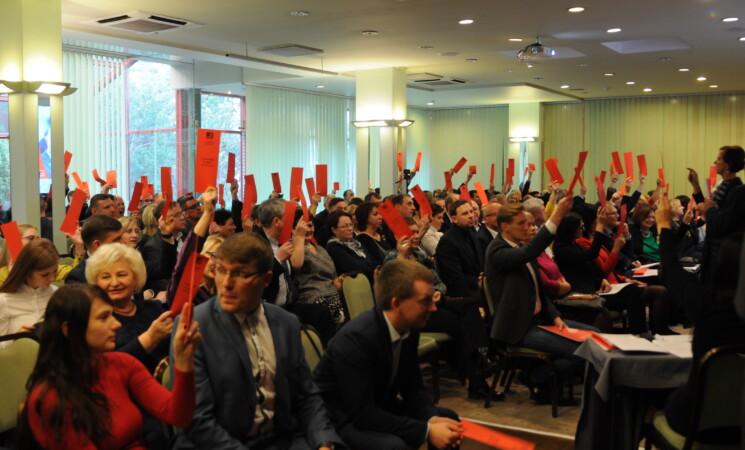 Socialdemokratai priėmė rezoliuciją: valdančiąją daugumą reikalauja vykdyti įsipareigojimus