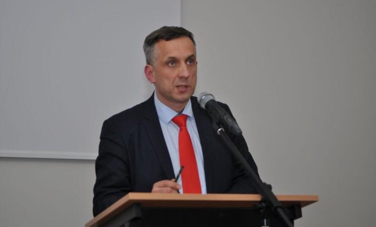 Spalio 20 d. šaukiamas LSDP Klaipėdos m. skyriaus Prezidiumo posėdis