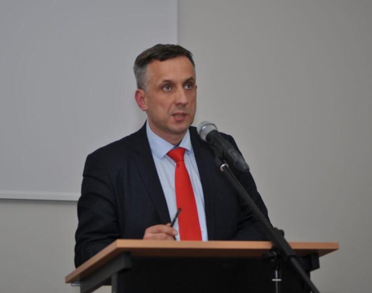 Kovo 23 d. vyks LSDP Klaipėdos m. skyriaus tarybos posėdis