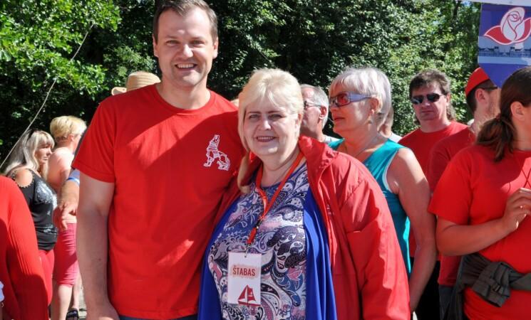 """Rugsėjo 29 d. būstinėje renkasi """"Baltijos"""" partinės grupės taryba ir aktyvas"""